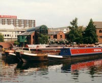 Picture of Gas St Basin