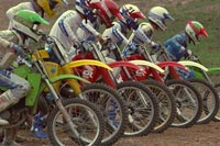 Picture of MotoCross